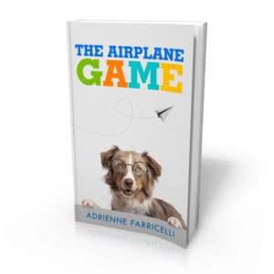 The Airplane Game Custom Training For Your Dog