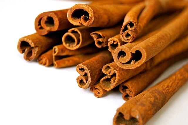 cinnamon, cinnamon stick, spice